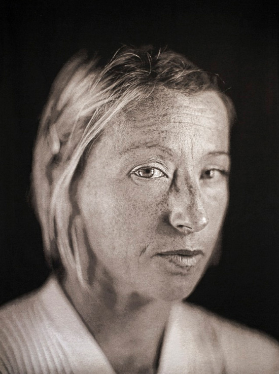 Cindy-chuck-close-portrait