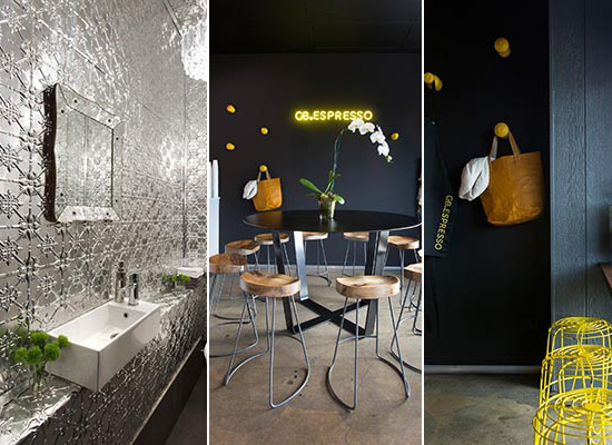 GB-Espresso-Cafe-st-kilda-black-yellow-decor-pressed-metal
