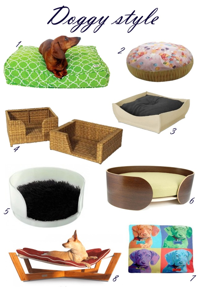 dog-beds-stylish-puppy-designer